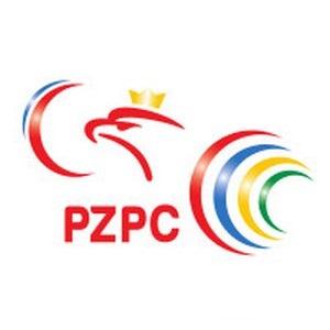 logo polski związek podnoszenia ciężarów