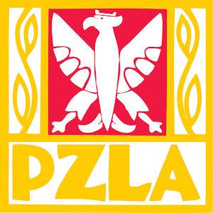 logotyp polskiego związku lekkiej atletyki